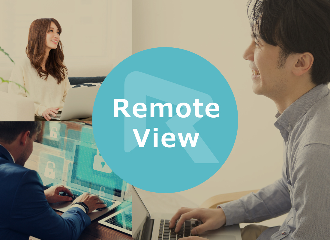 RemoteView